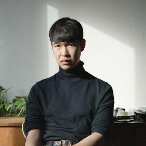 Författarporträtt Quynh Tran