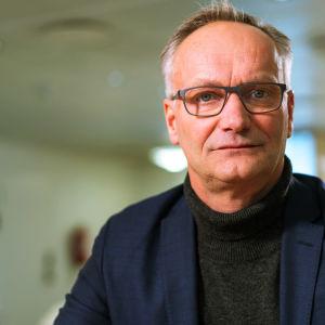 Markus Mannström, Stora Enso