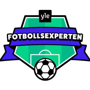 Logo gör fotbollsexperten 2021.