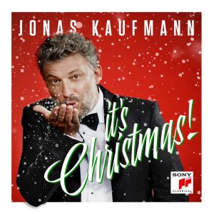 Jonas Kaufmann: It's Christmas!