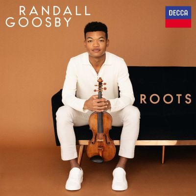 Randall Goosby: Roots