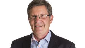 Ledarskapskonsulten Kenneth Söderholm.