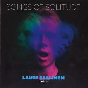 Lauri Sallinen / Songs of Solitude