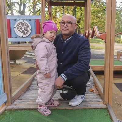 Kaksi turvapaikanhakijaa Karkussa