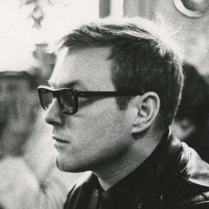 Krzysztof Komeda, puolalainen elokuvasäveltäjä ja jazzpianisti