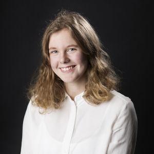 Magdalena Tallberg.