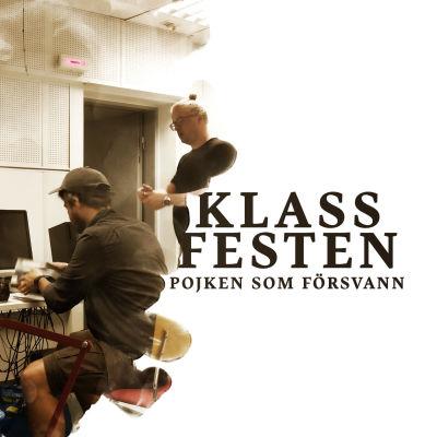 Foto från inspelningen av Klassfesten