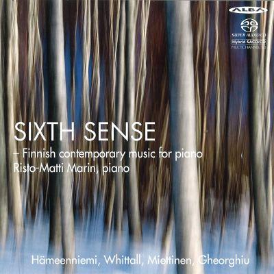 Risto-Matti Marin / Sixth Sense