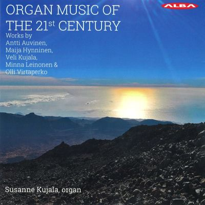 Organ Music of the 21st Century