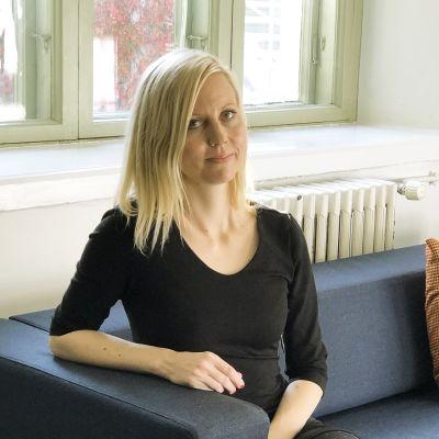 Jessikka Aro