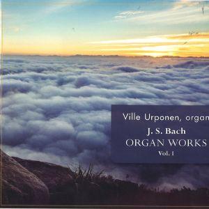 Bach / Urponen