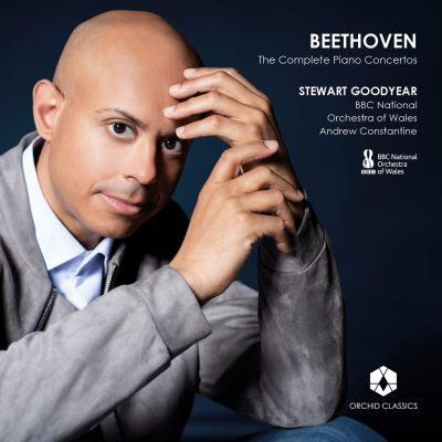 Stewart Goodyear / Beethoven: The Complete Piano Concertos