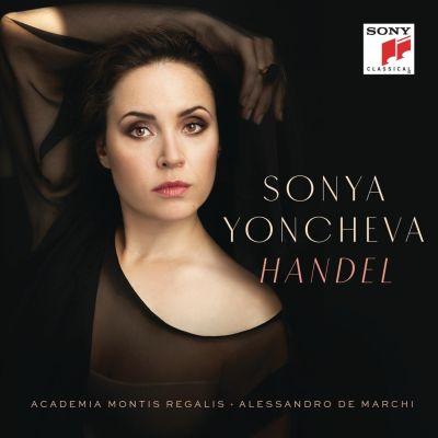 Sonya Yoncheva / Handel