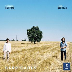 Barricades / Jean Rondeau
