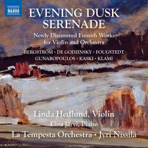 Evening Dusk Serenade / Linda Hedlund