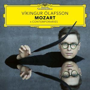 Vikingur Olafsson: Mozart & Contemporaries