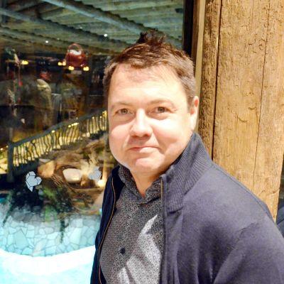 Markus Heiskasen on perheyrityksen johdossa 11. sukupolvessa.