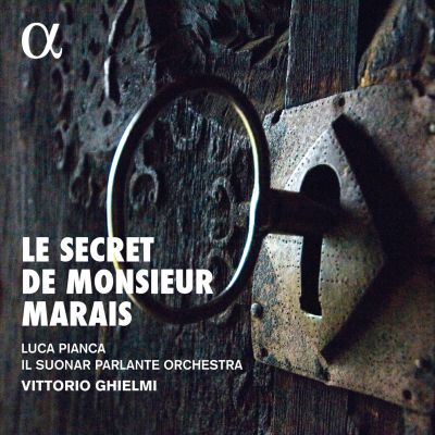 Le Secret de Monsieur Marais / Vittorio Ghielmi