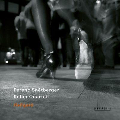Ferenc Snetberger / Hallgato