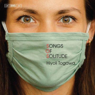 Hiyoli Togawa: Songs of Solitude
