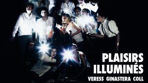 Plaisirs lllumines / Patricia Kopatchinskaja