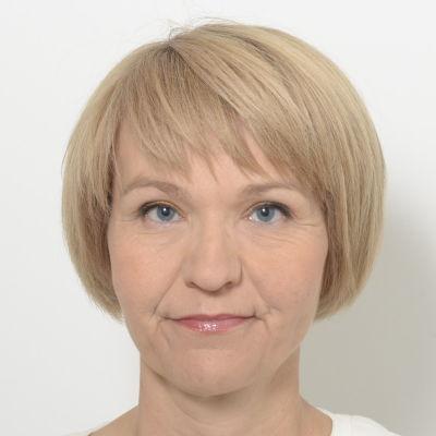 Ingrid Mallén