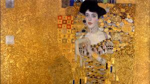 Adele Bloch-Bauer I (Goldene Adele)