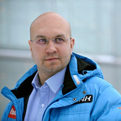 Janne Väätäinen