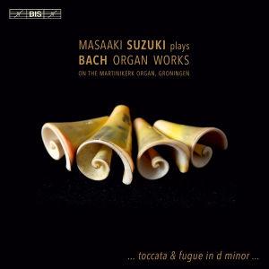 Masaaki Suzukin levyn kansikuva.