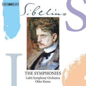 Sibelius / Kamu