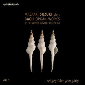Masaaki Suzuki / Bach
