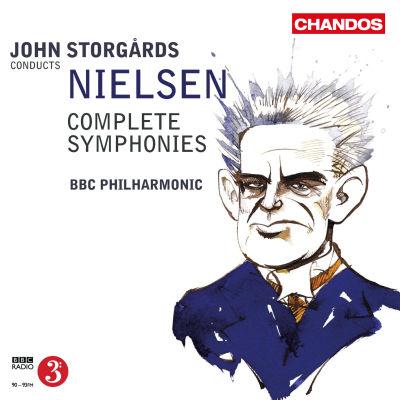 Nielsen / Storgårds