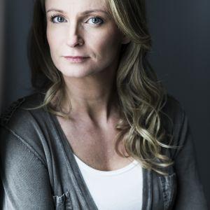 Porträtt av Anna Sundberg