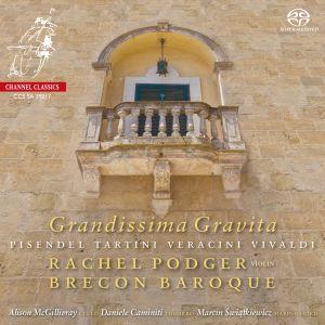 Grandissima Gravita / Rachel Podger