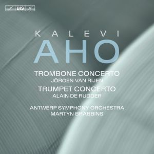 Kalevi Aho / Concertos