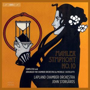 Mahler / Lapin kamariorkesteri