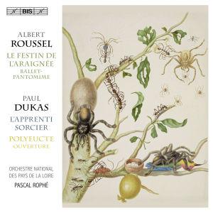 Dukas & Roussel / ONPL