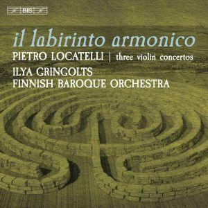 Locatelli / Gringolts
