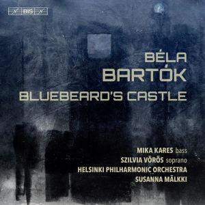 Bela Bartok: Herttua Siniparran linna / HKO & Mälkki