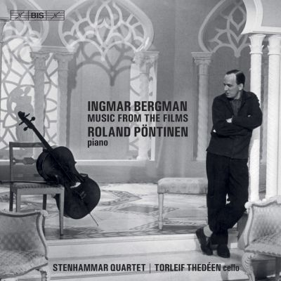Ingmar Bergman - Music from the films