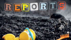 Perttu Haapanen / Reports