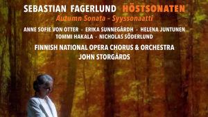 Fagerlund / Höstsonaten