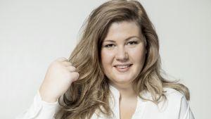 Linda-Marie Nilsson