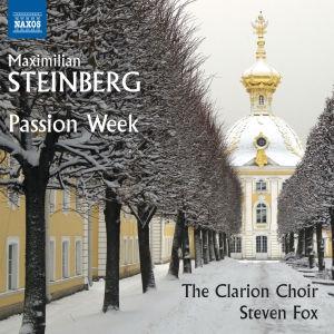 Steinberg / Clarion