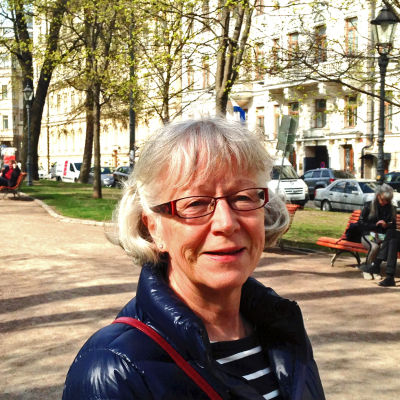 Riitta Sittnikow