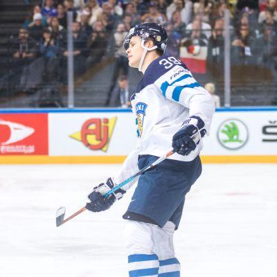 Jesse Puljujärvi.