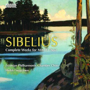 Sibelius / Viron filharmoninen kamarikuoro