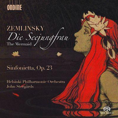 Alexander Zemlinsky / HKO