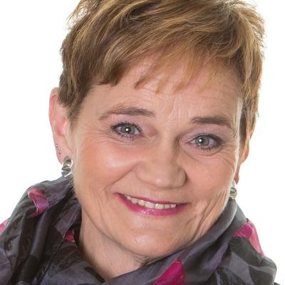 Ann-Katrine Burman