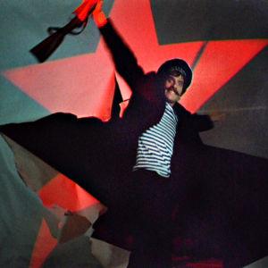 Viktor Klimenko vallankumoustunnelmissa